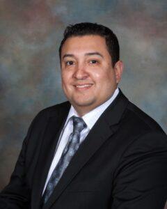 Albert D. Cardenas - Vice Chairman