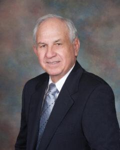 Amador Requenez - Secretary