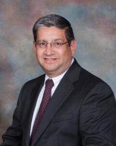 Richard A. Garza - Chairman